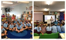 St Mary's Primary School MORUYA - 1