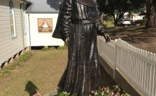 Mary MacKillop Pilgrimage Eden