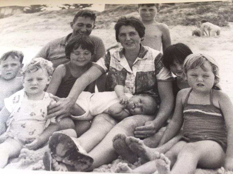 Breenan Family