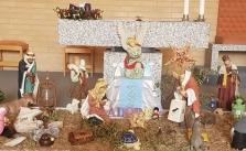 St Anthony's nativity set photo 1
