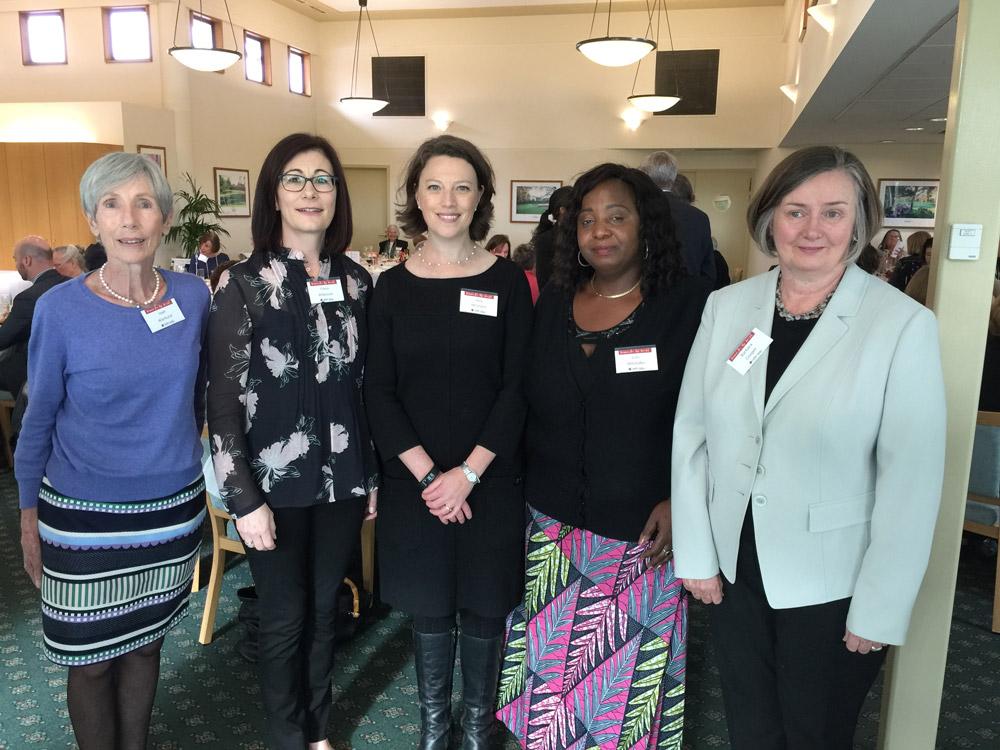 Canberra Caritas women's luncheon
