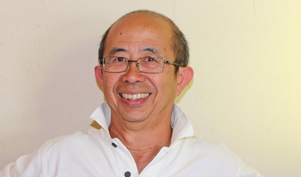 Deacon John Lim