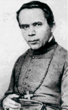 Saint of the Day: St. John N. Neumann