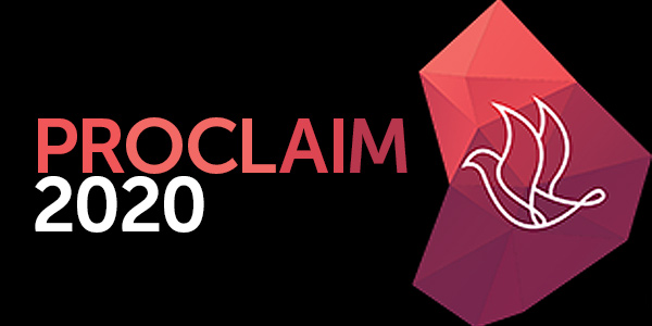Next PROCLAIM conference delayed until 2022 - Catholic Voice